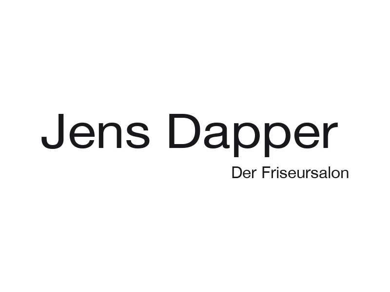 Friseursalon Dapper